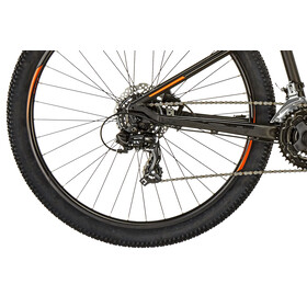 "ORBEA MX XS 60 - VTT Enfant - 27,5"" orange/noir"